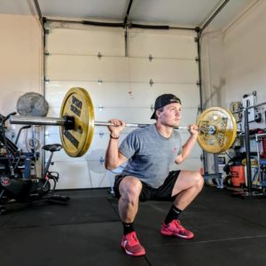Salle de sport et confinement: Comment garder la forme chez soi