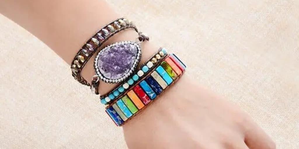 Comment Choisir son Bracelet en Pierre Naturelle