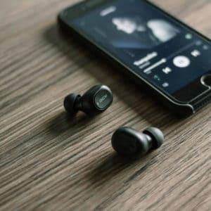 Les 5 Meilleurs Écouteurs Bluetooth sans fils 2020