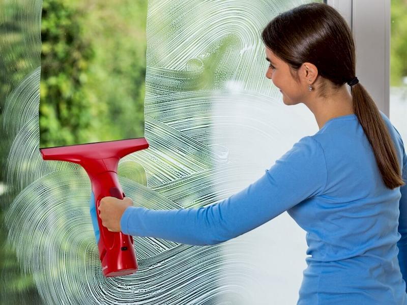Les 10 Meilleurs Nettoyeurs Vitres Vapeur (pour laver fenêtres intérieur et extérieur)