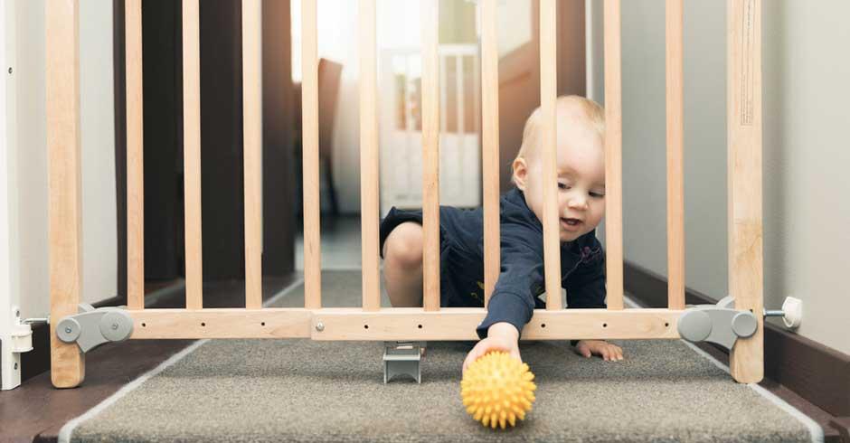 Les Meilleurs Barrières de Sécurité pour Bébé 2021