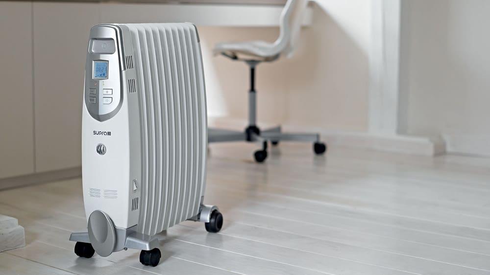 Les 10 Meilleurs Chauffages Electrique d'appoint
