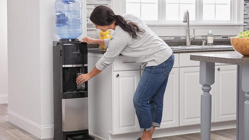 Les 5 Meilleurs Distributeurs d'Eau Froide (Fontaine à eau)