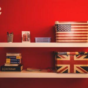 Les Meilleurs Livres pour Apprendre l'Anglais (ou s'améliorer)