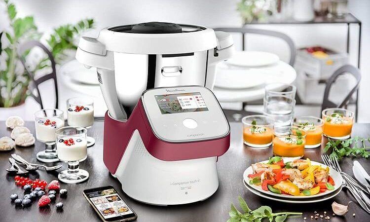 Les 10 Meilleurs Robots de Cuisine 2021 – Comparaison et guide