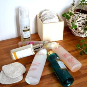 Meilleurs Démaquillants 2019: Revue des produits peau de bébé