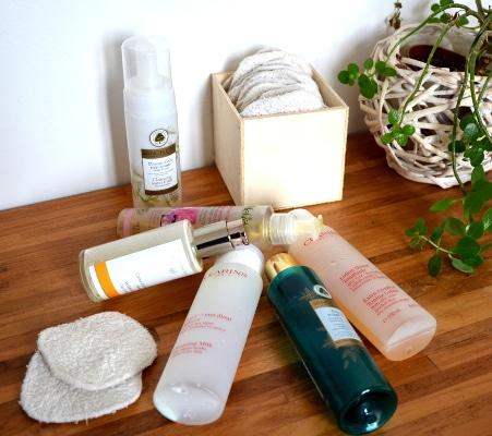 Meilleurs Démaquillants : Revue des produits peau de bébé